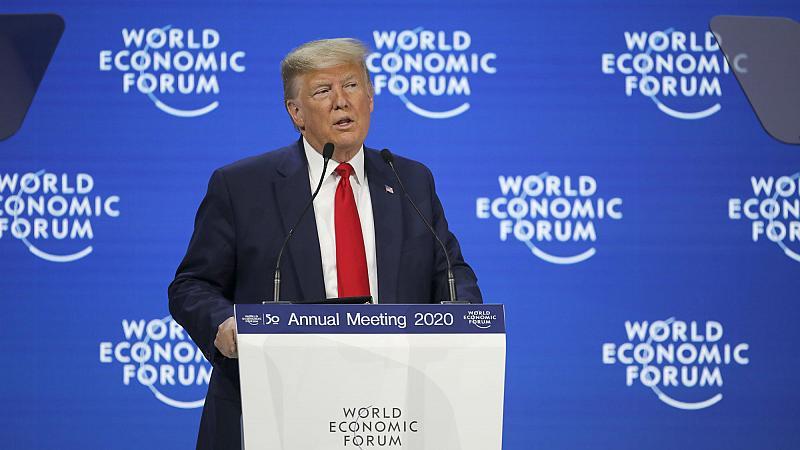 La tête de Donald Trump mise à prix par un député iranien pour 3 millions de dollars
