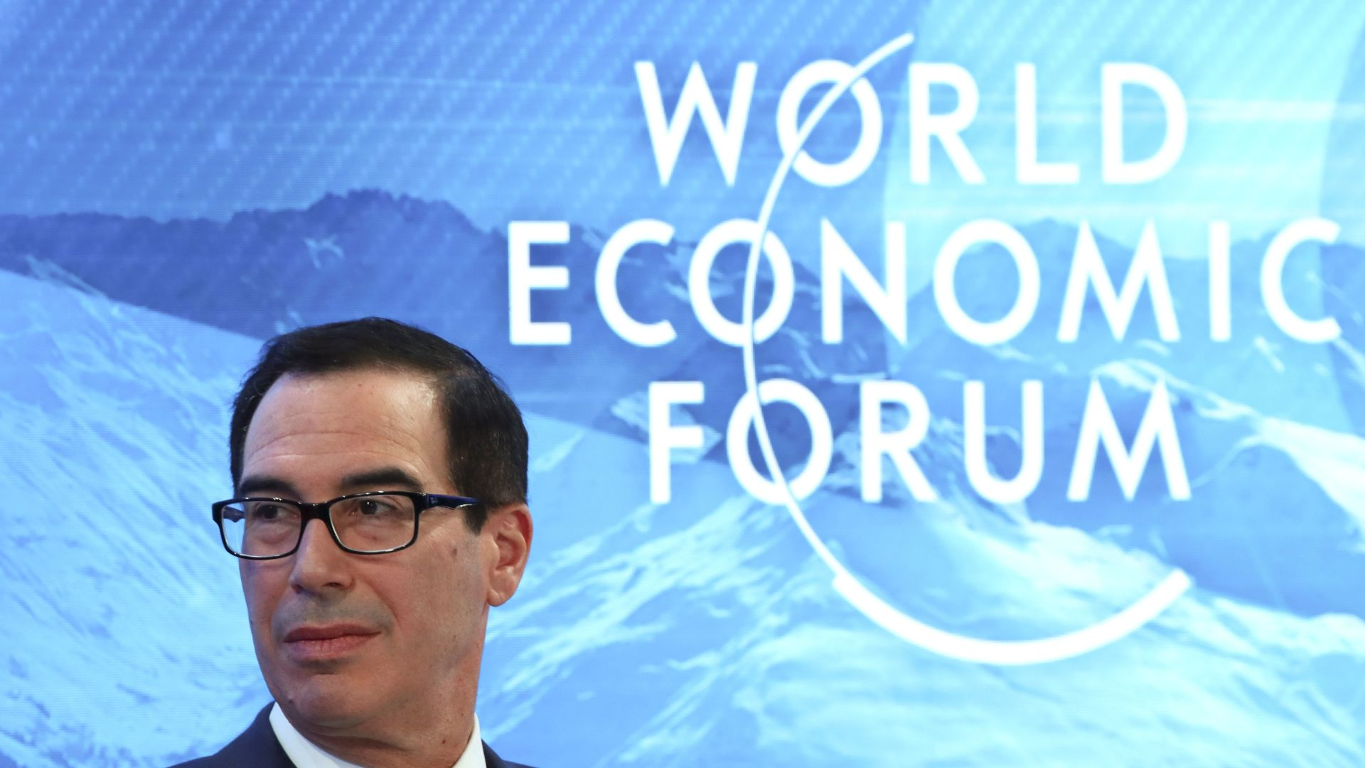 Greta Thunberg Rips Steve Mnuchin For Saying She Needs An Econ Degree Before He'll Listen
