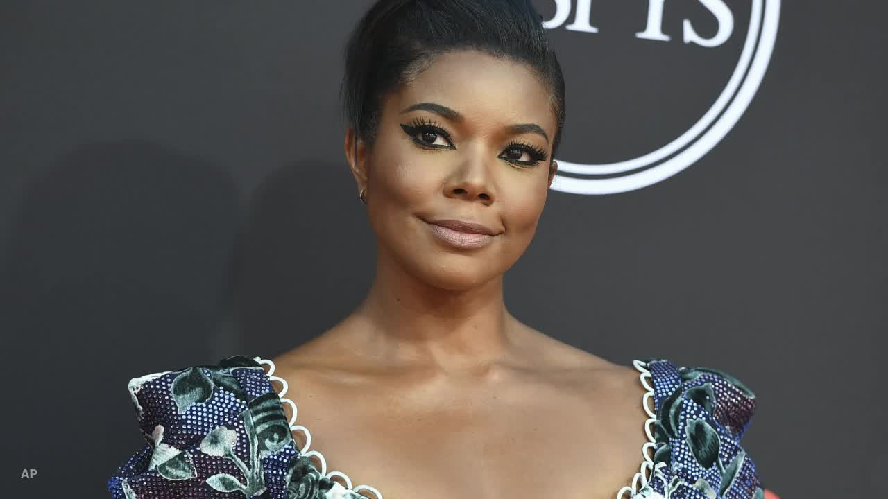 Gabrielle Union tweets about 'lies' after Terry Crews defends 'AGT' culture