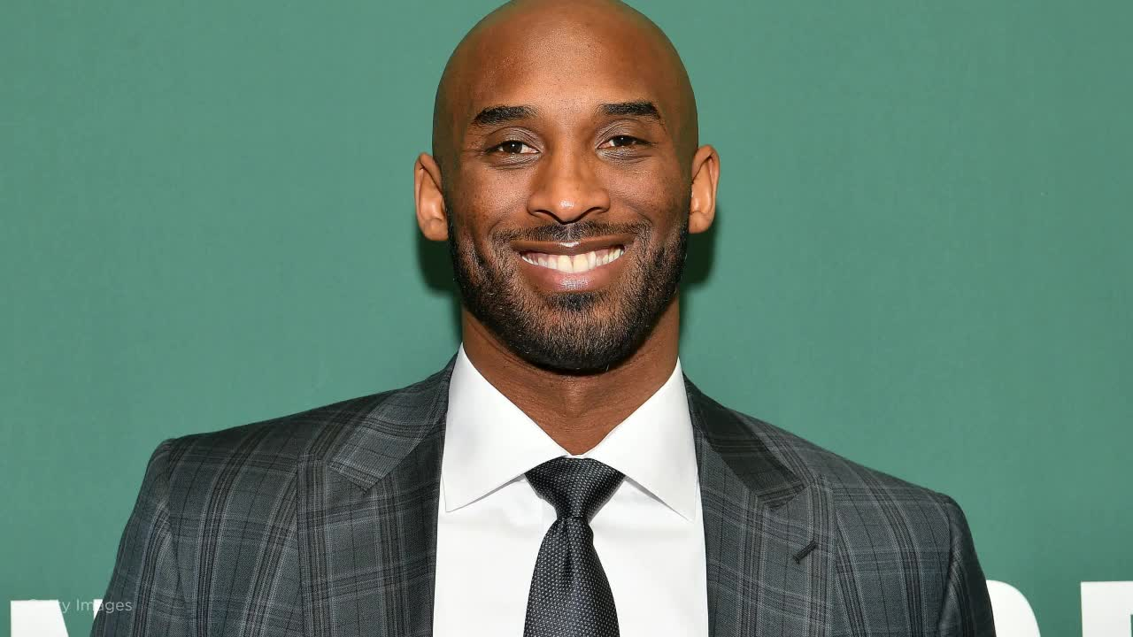 Kobe Bryant: Sports Stars And Fans Pay Tribute To Basketball Superstar After Death