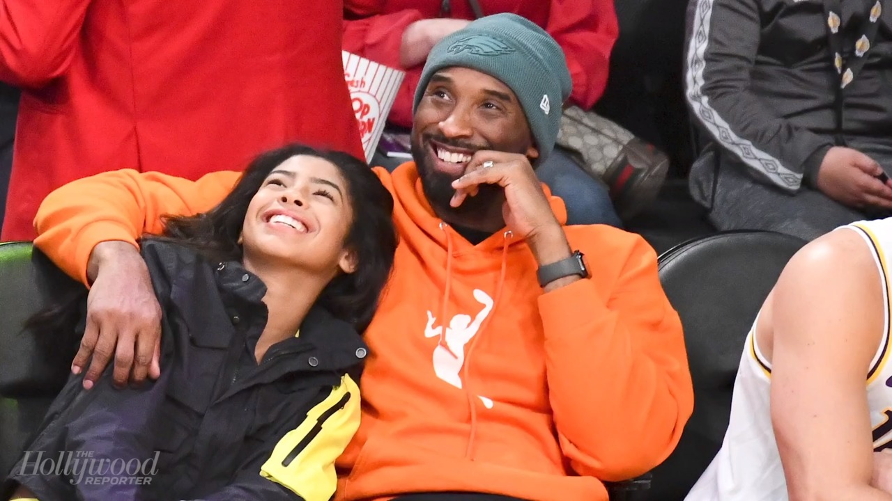 Kobe Bryant's Daughter Gianna Hoped To Carry On Dad's Basketball Legacy