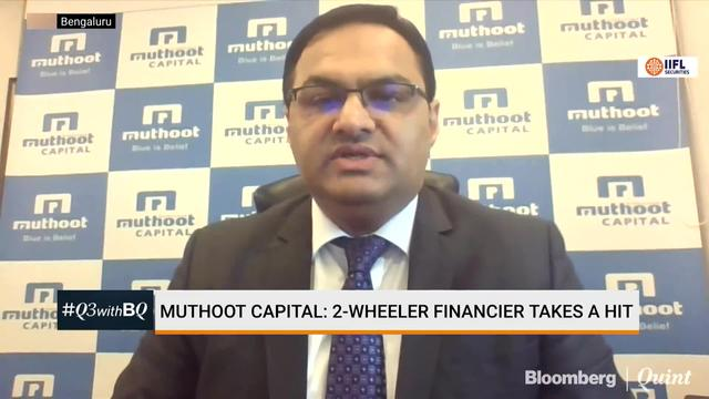 Confident About Improving Asset Quality: Muthoot Capital's Madhu Alexiouse