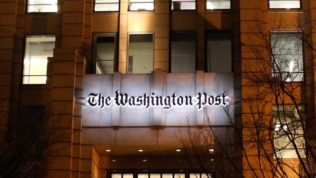 'Outrage' At Washington Post After Reporter Suspended For Viral Kobe Bryant Tweets