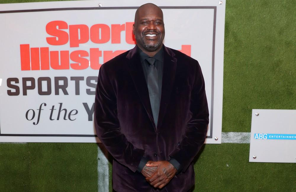 Shaquille O'Neal Is Making A Major Life Change After Kobe Bryant's Death