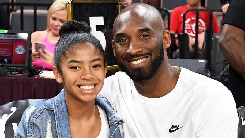 Kobe Bryant had one, sweet rule he and Gianna followed when he served as her basketball coach