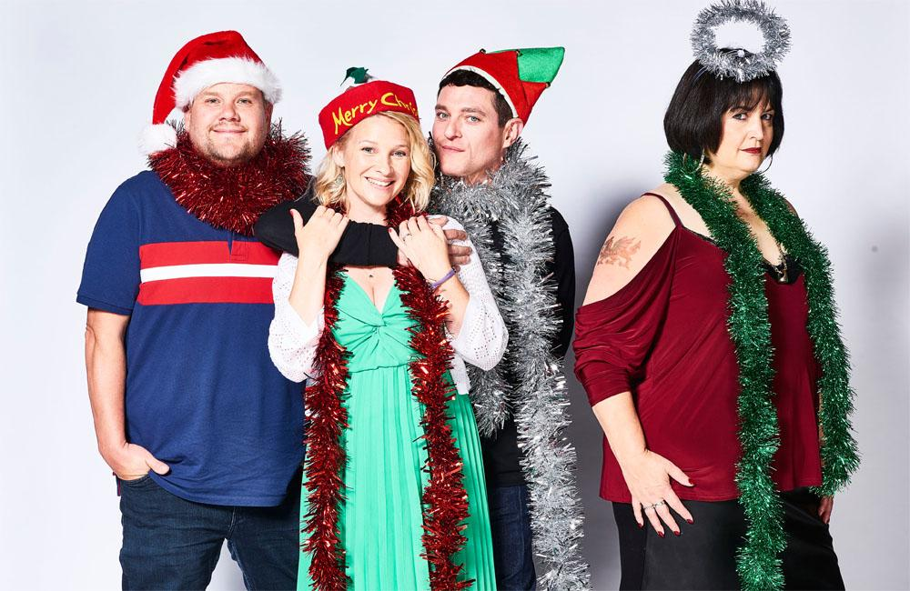 Gavin & Stacey Creators James Corden And Ruth Jones Drop Cryptic Hint About Show's Future