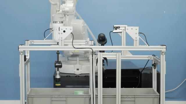 Building a more versatile robotic picker – TechCrunch thumbnail