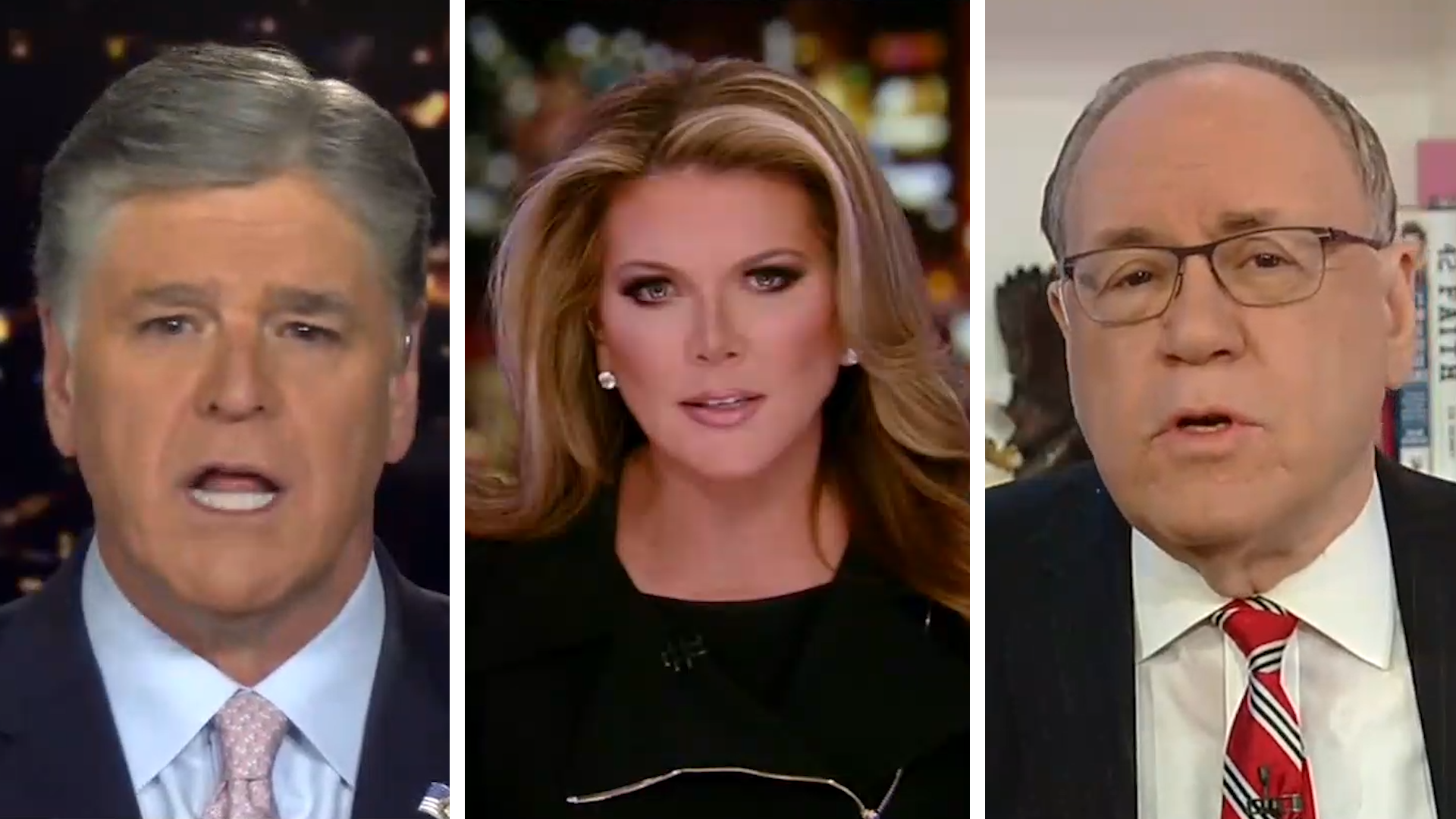 Fox News' Worst Coronavirus Moments Honored In Scathing 'Daily Show' Poll