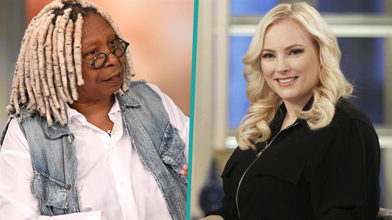 Meghan McCain Claims Neighborhood Is 'War Zone' And Gets Owned By Neighbor