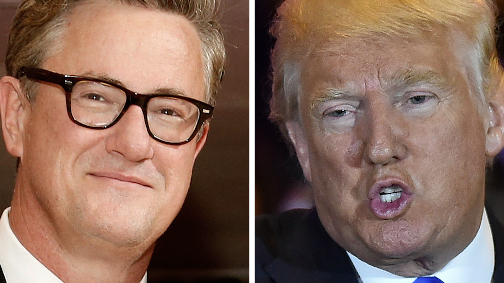 GOP Rep. Warns Trump On Wild Scarborough Murder Claim: 'Just Stop. It Will Destroy Us.'