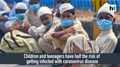 Covid infection risk in children, how fast can they spread virus? Explained