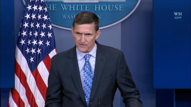 Judge Raises Suspicions With Appeals Court About DOJ Motives For Dropping Flynn Charges