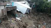 More than 17 dead and more than 7,000 victims left by storm Amanda in El Salvador