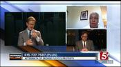 MorningLine: George Floyd Protests: The Aftermath p.1