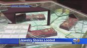 DTLA Jewelry Store Owners Struggle To Recover After Looting