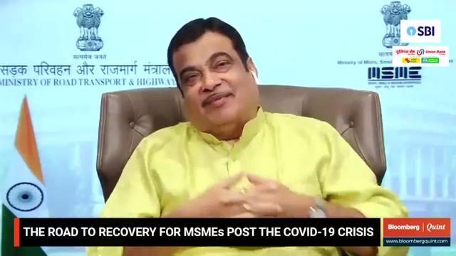 Imported Chinese Goods Stuck At Indian Ports Will Cause Loss To Our Industry: Nitin Gadkari
