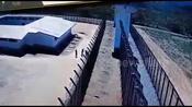Escape of prisoners in the Brazilian prison of Ariquemes