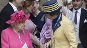 Low-key royals: Queen Elizabeth's private birthday celebrations with Queen Anne