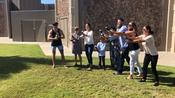 Guy Walks Away From Gender Reveal Party After Realizing He is Going to Have Baby Girl