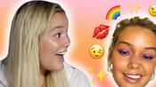Olivia Ponton Explains Her Most Viral TikToks & Why She Wouldn't Follow Noah Beck