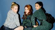 Riverdale trio rock TikTok with funny joint account