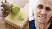 Woman Confuses Wasabi For Avocado And Ends Up In the Hospital