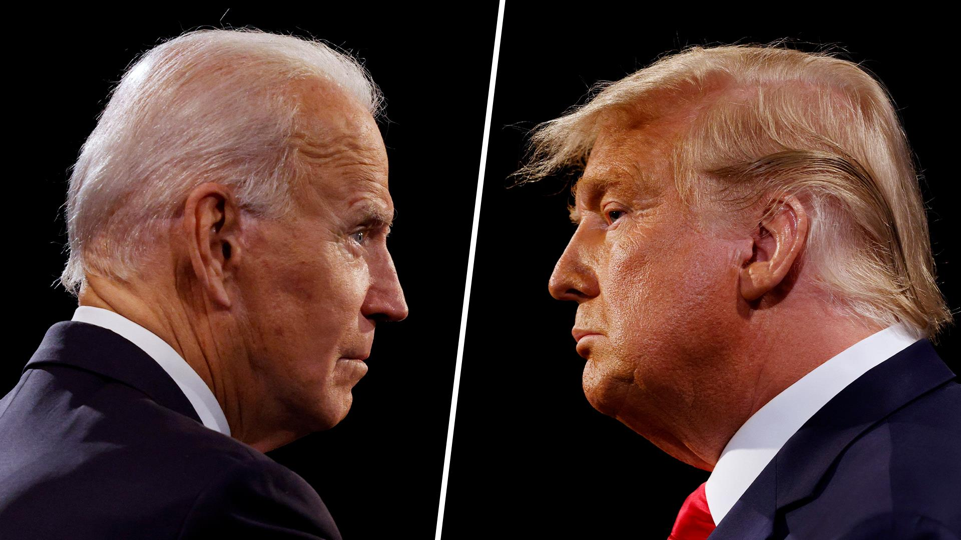 Who won the Trump-Biden debate? Experts grade the candidates
