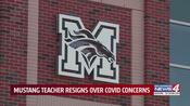 Oklahoma teacher resigns amid fear of COVID-19, says district protocols are not working