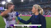 Papenhuyzen: Defence won us the final