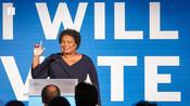 How Stacey Abrams Helped Turn Georgia Blue For Joe Biden