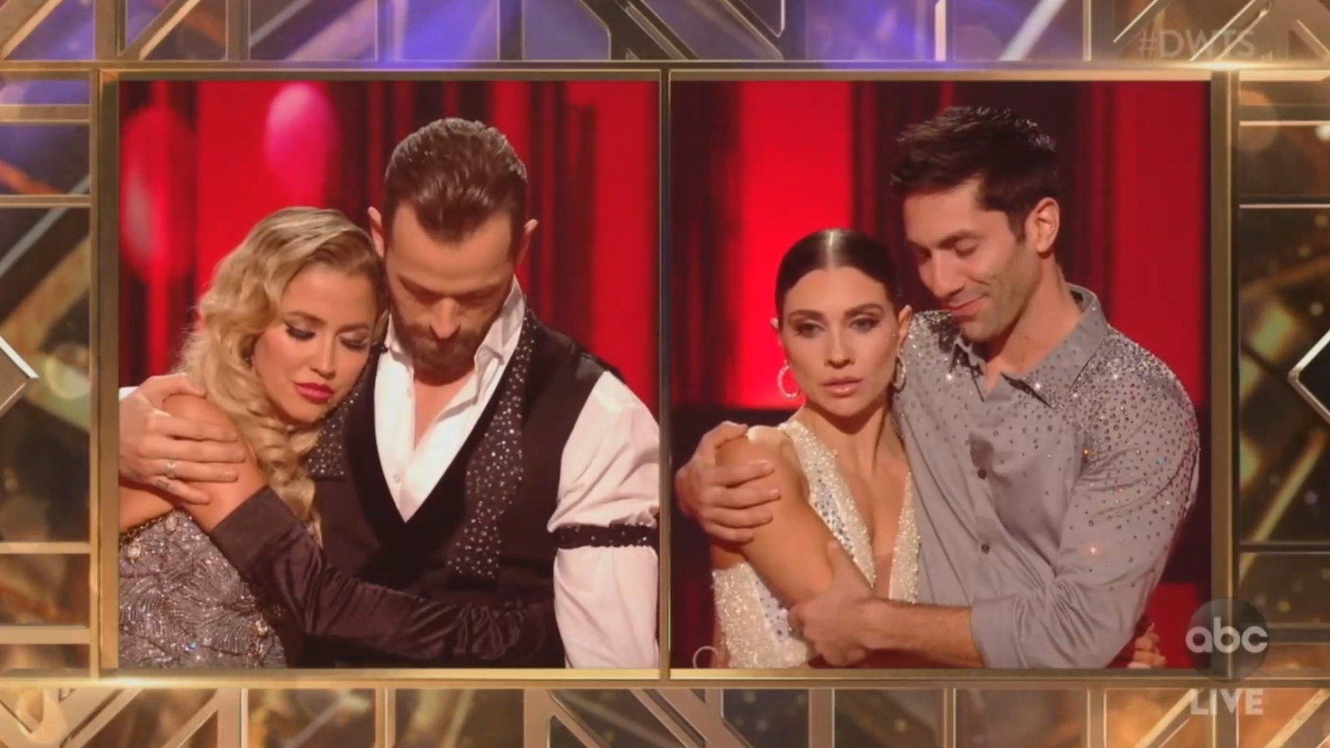 'DWTS' finale: Controversial winner, COVID restrictions and Tyra's last-minute wardrobe