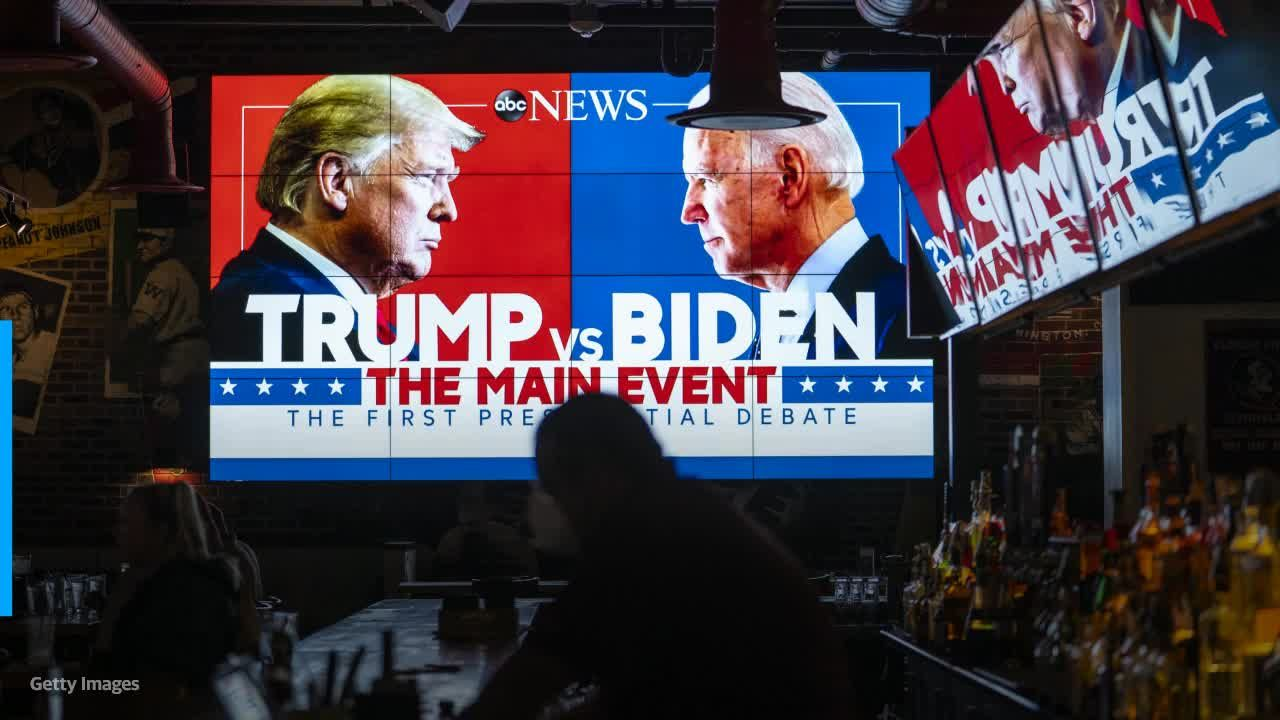Trump went along with Biden's transition only after aides told him he didn't have to admit he lost, report says