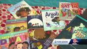 Mass. mother launches company to diversify children's books