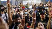 Thaïlande : les pro-démocratie toujours mobilisés pour obtenir un changement