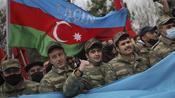 Nagorno-Karabakh: l'esercito azero entra nell'ultimo distretto occupato dagli armeni