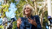 Jill Biden Reportedly Backs Debt-free Community College