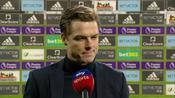 Parker: Sending off changed the game