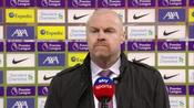 Dyche: We've never lacked belief