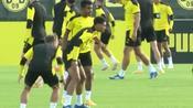 Bellingham 'very satisfied' with Dortmund start