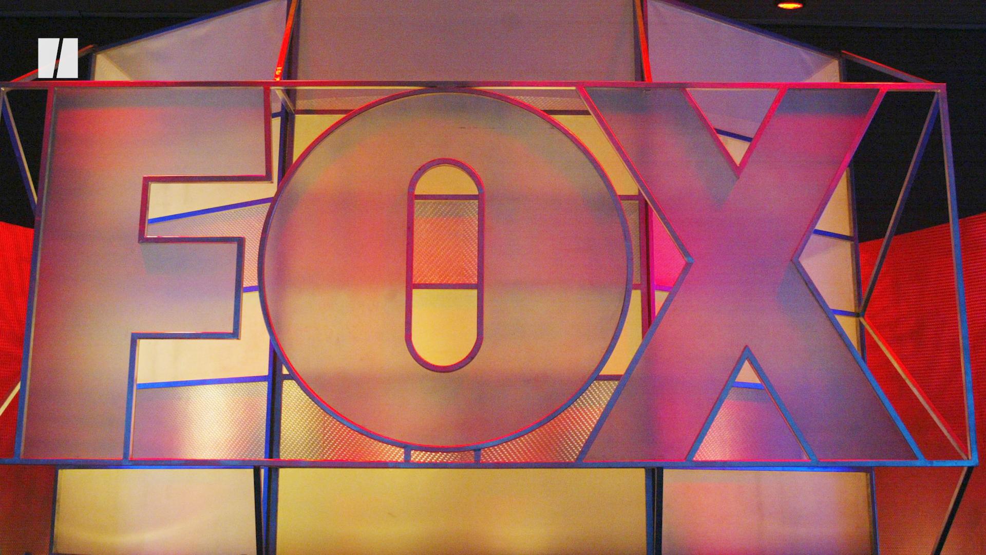 Fox News Trashes Biden In First Days