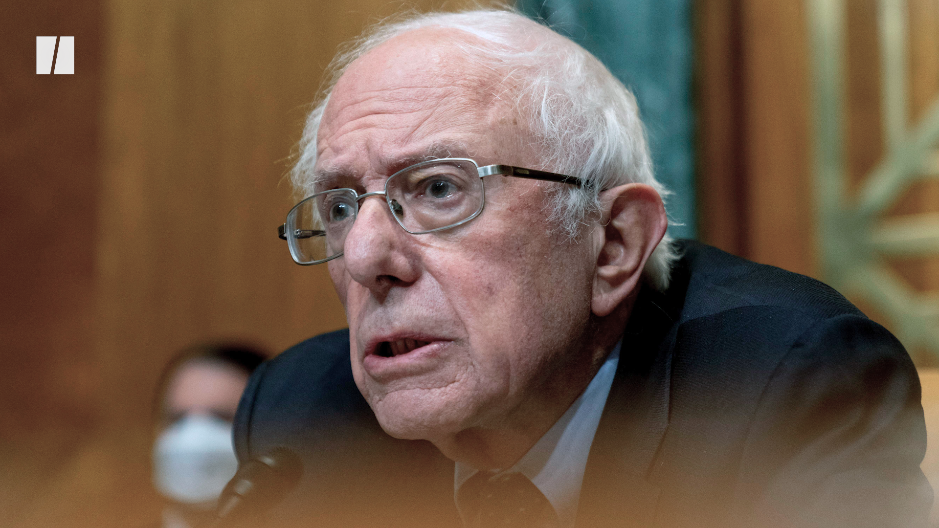 Bernie's Warning For The GOP