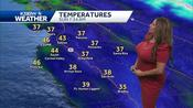 Another sunny day with mild temps