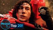 Top 20 Most Rewatched Star Wars Moments