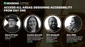 Access All Areas: Designing Accessibility From Day One
