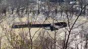 Flooding shuts down bridges in Kentucky