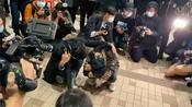 47泛民涉顛覆國家政權罪 15泛民准保釋 續羈押待高院覆核