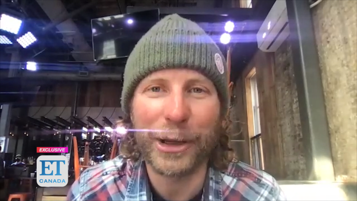 Dierks Bentley Recommends Playing Paintball As A Form Of Couples Therapy