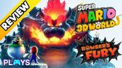 Is Super Mario 3D World + Bowser's Fury REALLY Worth The Price? (Review)