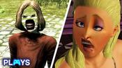 10 Games That Launched Broken
