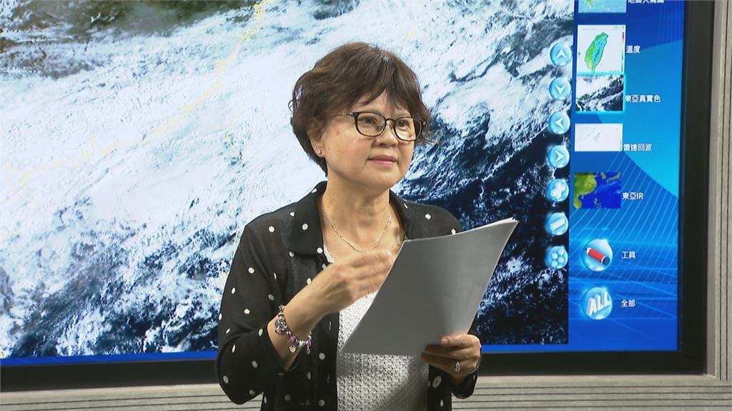 「地震預言家」猖獗 氣象法上路5年僅開罰1件